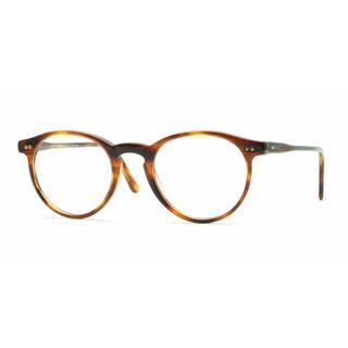 Polo Mens PH2083 5007 Havana Plastic Phantos Eyeglasses