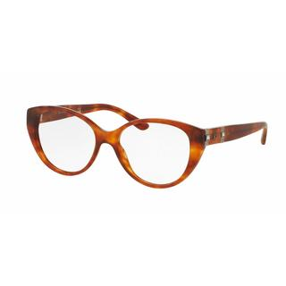 Ralph Lauren Womens RL6147B 5023 Plastic Square Eyeglasses