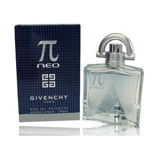 Givenchy Pi Neo Men's 1-ounce Eau de Toilette Spray