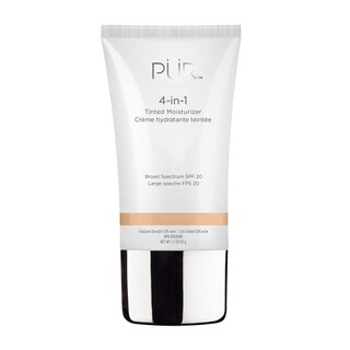 PUR Minerals 4-In-1 Tinted Moisturizer Tan