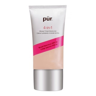 PUR Minerals 4-in-1 Tinted Moisturizer Light