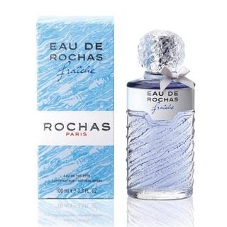 Rochas Eau De Rochas Fraiche Women's 3.4-ounce Eau de Toilette Spray