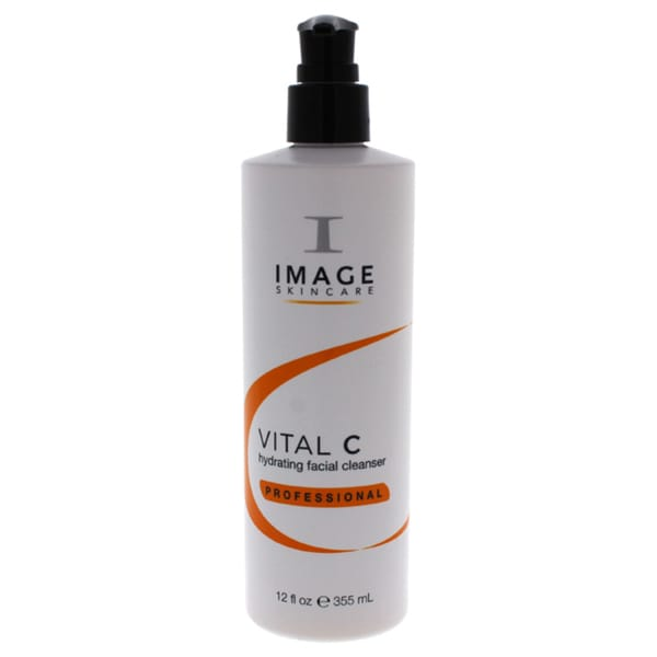 Shop Image Skincare 12 Ounce Hydrating Facial Cleanser Free