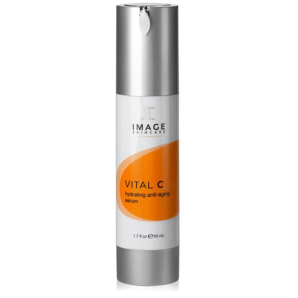 Image Skincare Vital C 1 7 Ounce Anti Aging Serum Overstock 13615558 Fine Line Wrinkles