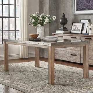 Metal Kitchen & Dining Room Tables For Less | Overstock.com
