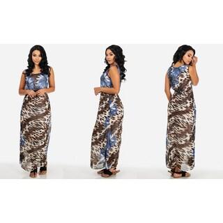 Women's Chiffon Dresses