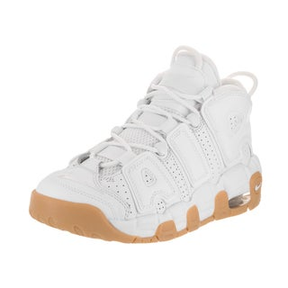 Nike Kids' Air More Uptempo GS Basketball Shoes