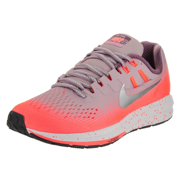 official photos 9107e 7ecd2 Nike Women's Air Zoom Structure 20 Shield Running Shoes