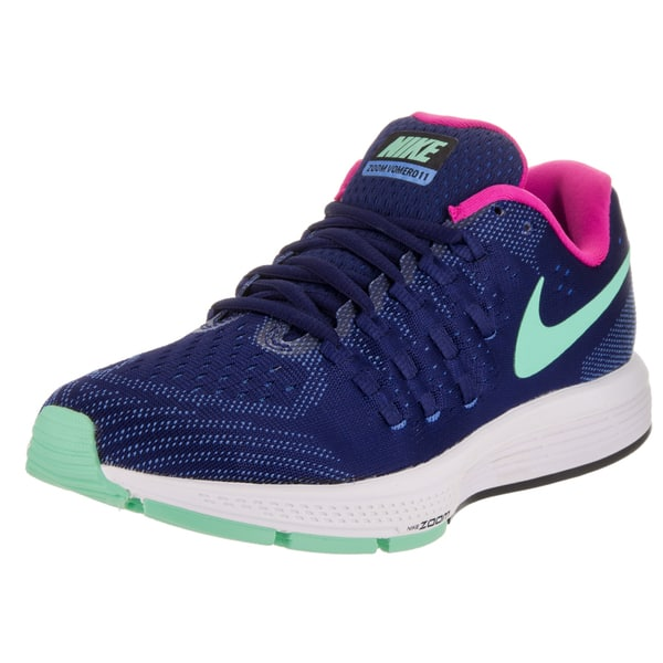 nike womens air zoom vomero 11 running trainers 818100 602 sneakers shoes