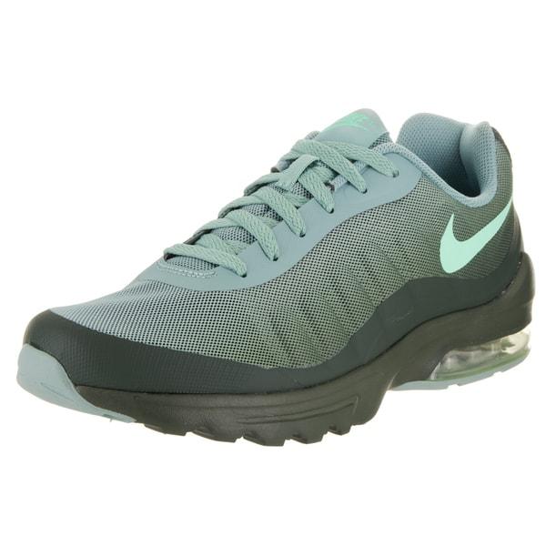 f5f0230a8a Shop Nike Men's Air Max Invigor Print Running Shoes - Free Shipping ...
