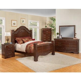 Sandberg Furniture Raphael Bed