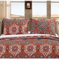 Barefoot Bungalow Sofia Pillow Shams (Set of 2)