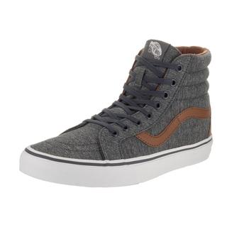 Vans Unisex Sk8-Hi Reissue Denim C L Skate Shoe
