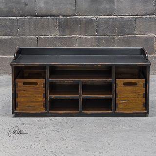 Uttermost Ardusin Hobby Bench