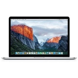 15.4-inch MacBook Pro 2.8GHz Quad-core Intel i7