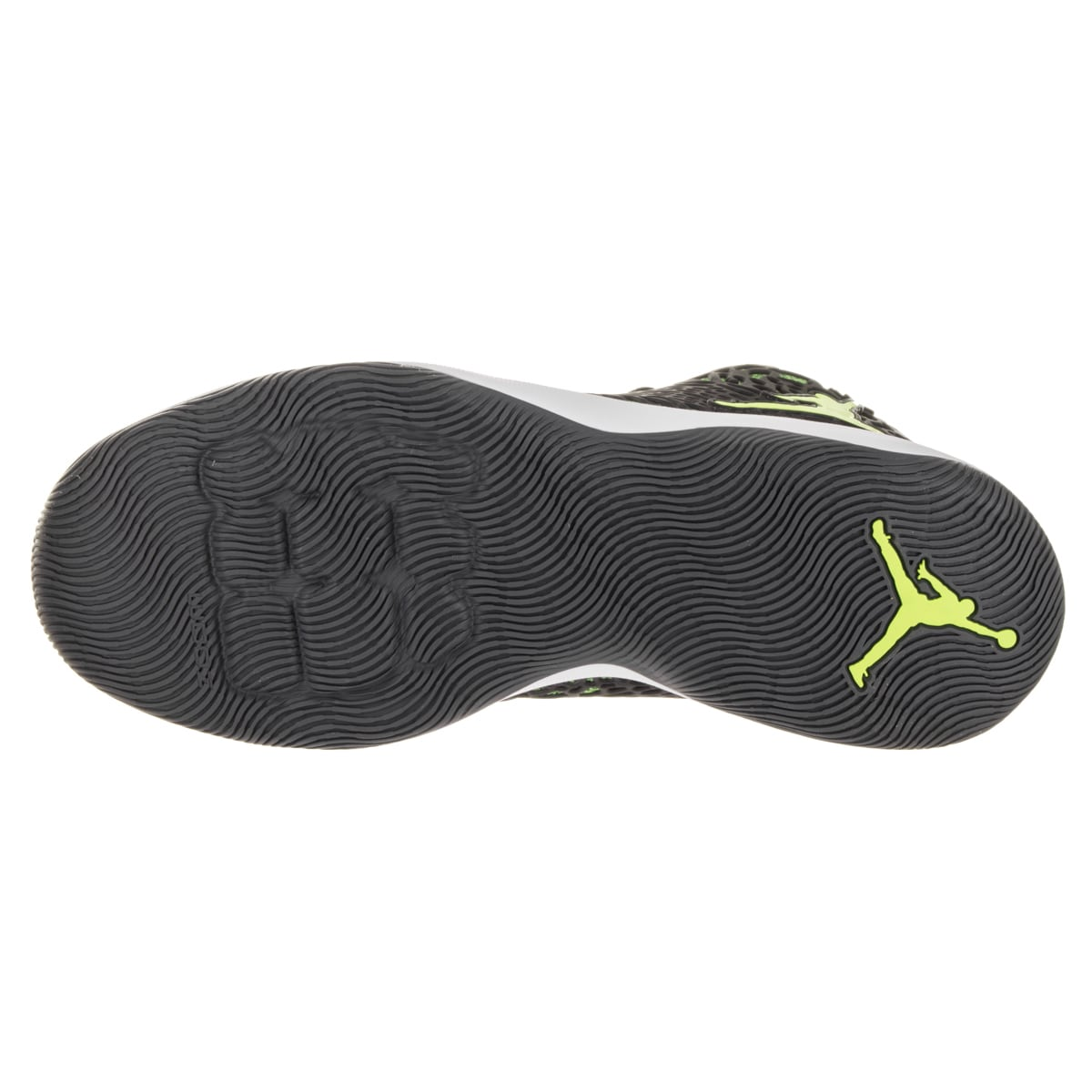b8d519e6c3bb0 Shop Nike Jordan Men s Jordan Ultra.Fly Black Synthetic Leather Basketball  Shoes - Free Shipping Today - Overstock - 13620730