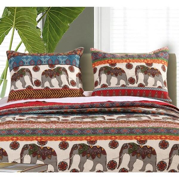 Barefoot Bungalow Kandula Desert Pillow Shams, set of two (2)