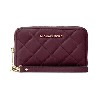 Michael Kors Jet Set Travel Large Flat Multifunction Quilted Plum Phone Case|https://ak1.ostkcdn.com/images/products/13621278/P20292071.jpg?_ostk_perf_=percv&impolicy=medium