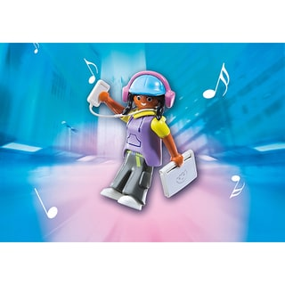 Playmobil PM6828 Playmo-friends Tech Guru