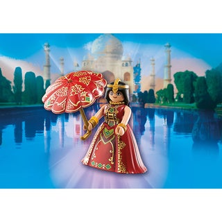 Playmobil PM6825 Playmo-friends Indian Princess Figure