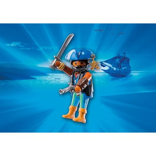 Playmobil PM6822 Playmo-friends Caribbean Pirate
