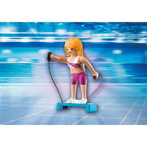 Playmobil PM6827 Playmo-friends Fitness Instructor