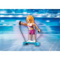 Playmobil PM6827 Playmo-friends Fitness Instructor