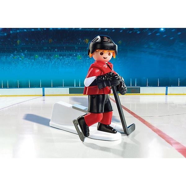 online retailer e5379 946e8 Playmobil PM9019 NHL Ottawa Senators Player