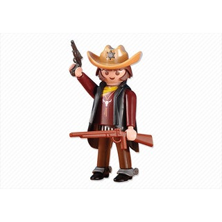 Playmobil PM6277 Western Sheriff