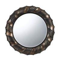 Starke Polyeurethane Beveled Mirror
