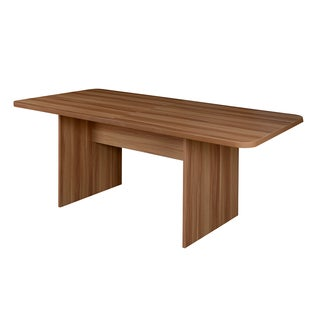 Niche Mod 6-foot Rectangular Conference Table