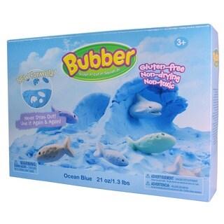 Bubber Blue 21-ounce Big Box Sculpting Compound