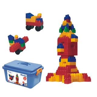 120-piece Block Set