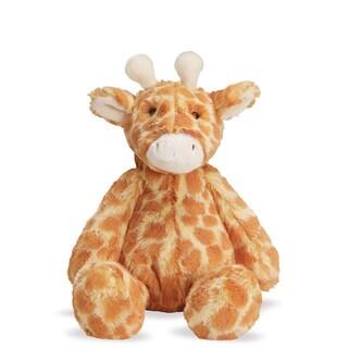 Manhattan Toy Lovelies Genna Giraffe 12-inch Plush Toy