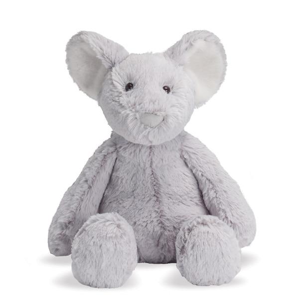 Manhattan Toy Lovelies 12-inch Mimi Mouse Plush Toy