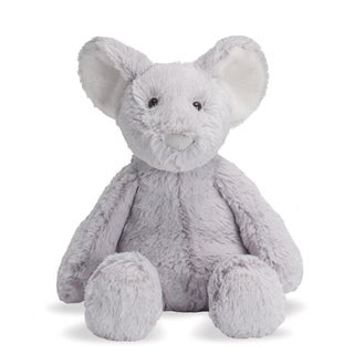 Manhattan Toy Lovelies 12-inch Mimi Mouse Plush Toy
