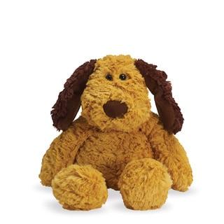 Manhattan Toy Delightfuls Duffy Dog 11-inch Plush Toy