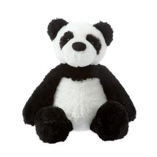 Manhattan Toy Lovelies Percy Panda 12-inch Plush Toy