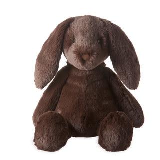 Manhattan Toy Lovelies 12-inch Fritz Bunny Plush Toy