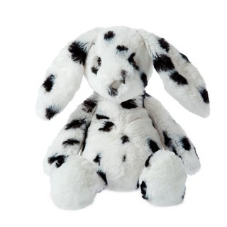 Manhattan Toy Lovelies 12-inch Speckles Bunny Plush Toy