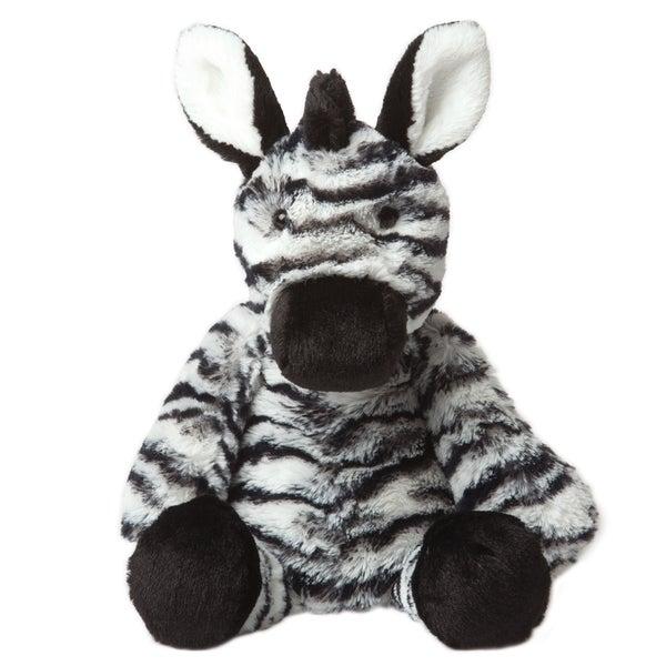 Manhattan Toy Lovelies Zulla Zebra 12-inch Plush Toy