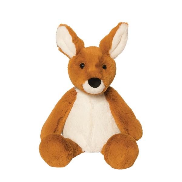 Manhattan Toy Lovelies 12-inch Hazel Fawn Plush Toy
