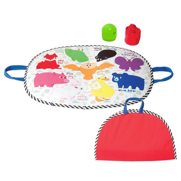 Manhattan Toy Color Park Interactive Activity Toy