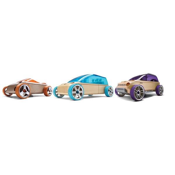 Automoblox A9-S / M9 / X9-X Mini Car Set