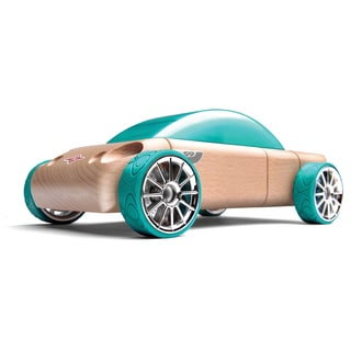 Automoblox Wood S9 Sedan