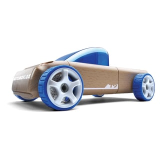 Automoblox T9 Wood Pickup Toy