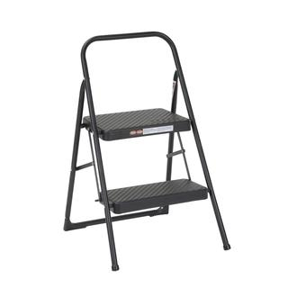 Cosco Two Step Household Folding Step Stool|https://ak1.ostkcdn.com/images/products/13623141/P20293769.jpg?impolicy=medium