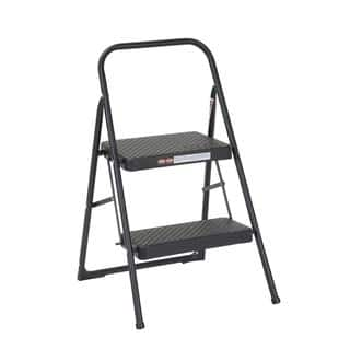 Amerihome Two Step Utility Stool Free Shipping Today