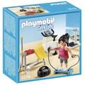 Playmobil PM5578 City Life Gym