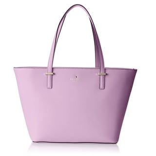 Kate Spade New York Cedar Street Mini Harmony Lilac Petal Shoulder Handbag